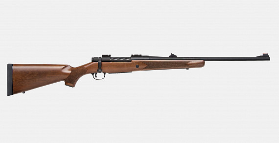 PATRIOT WALNUT ARS 30-06 SPRG